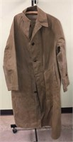WWII Trench Coat
