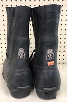 Mickey Mouse Boots size 7R