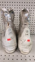 Used Mickey Mouse Boots size 10R