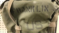 Military Issued Backpack