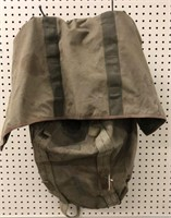 Military Issued Field Bag