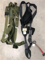 Military Harnesses