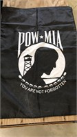 POW * MIA  Windsock, Flags, Patch & License Plate