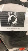 POW-MIA Windsocks