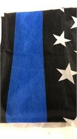 Support the Police Flag