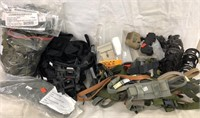 Military Helmet Supplies plus more