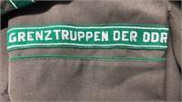 East German Tunics, 3 Special Ones