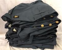 Danish Dress Jackets