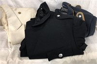 Foreign Military Jackets