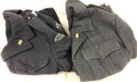Norwegian Air Corps Jackets