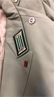 German Military Jackets