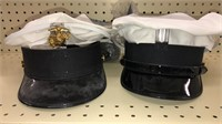 Military Officer Dress Hats