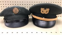 US Army Service Caps