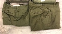 Military Issued Wool Pants