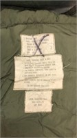 Wool Pant Liners & Suspenders