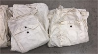 Snow Camo Pant Coverings