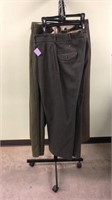 WWII & Korean War Wool Pants