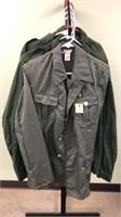 Long Sleeve Light Coats