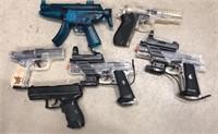 Air Soft Guns