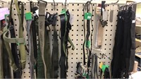 Large Lot of Military Items