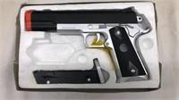 Air Soft Gun & Cartridge