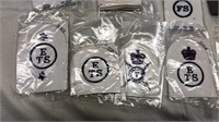 Canadian Military Patches