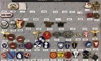 Army Pins