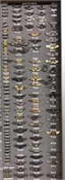 Aviator Wing Pins