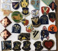 Military Pins, some older