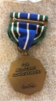 Military Achievement Medals
