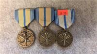 Armed Forces Reserve Medals