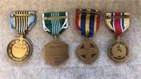 Military Achievement Medals