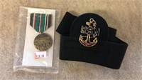 Military Achievement Medal & US Navy