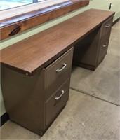 File Cabinets & Board