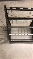 Basket Rack & Hanging Rack