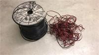 6 Series Cat V Wire & Speaker Wire
