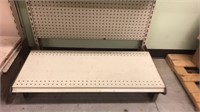 Section of Shelving