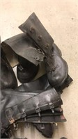 Misc. Rubber Boot Coverings