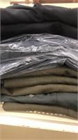 Military Issued Dress Slacks