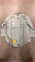 Military Button Up Shirts