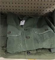 Vietnam Pant & Shirts