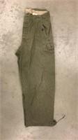 Medium Military Pants