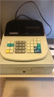 Royal 435dx Electronic Cash Register