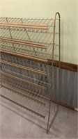 Metal Wire Rack