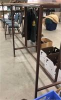 Hanging Display Rack