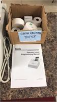 Sam 45 Cash Register