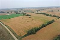 Lonnie & Debra Schuchard - 90 Unimp. Acres M/L Farmland