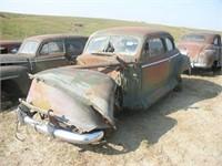Merrill Berkheimer Estate - Auction #2 - 113 Vehicles