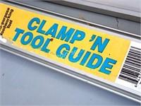Clamp 'N Tool Guide
