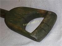 Antique Square Mouth Shovels